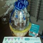 RNIB Easter Egg