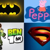 New children's brands