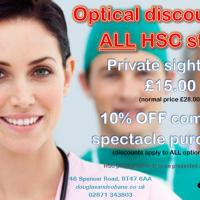HSC staff offer