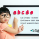 Back to school eye tests for children