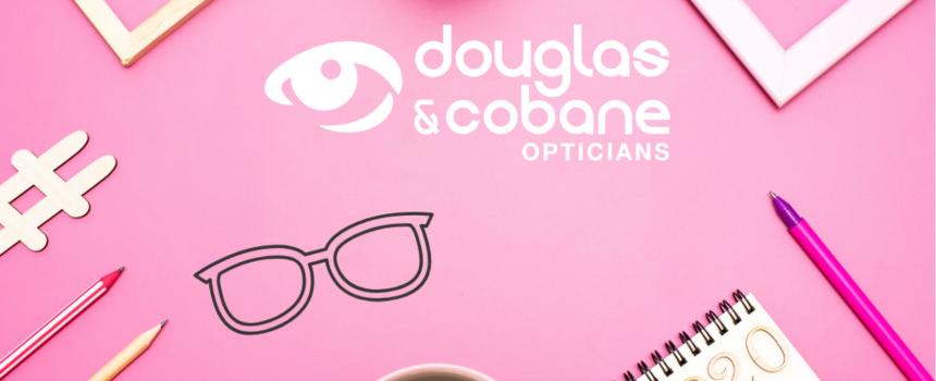 A healthy New Year's resolution for your eyes